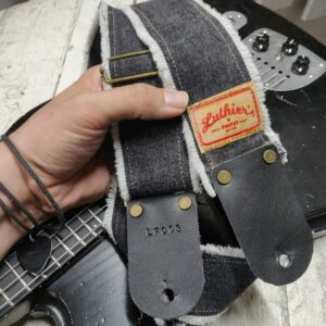 Guitar Straps-Luthiers Finest