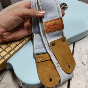 Guitar straps Luthiers Finest